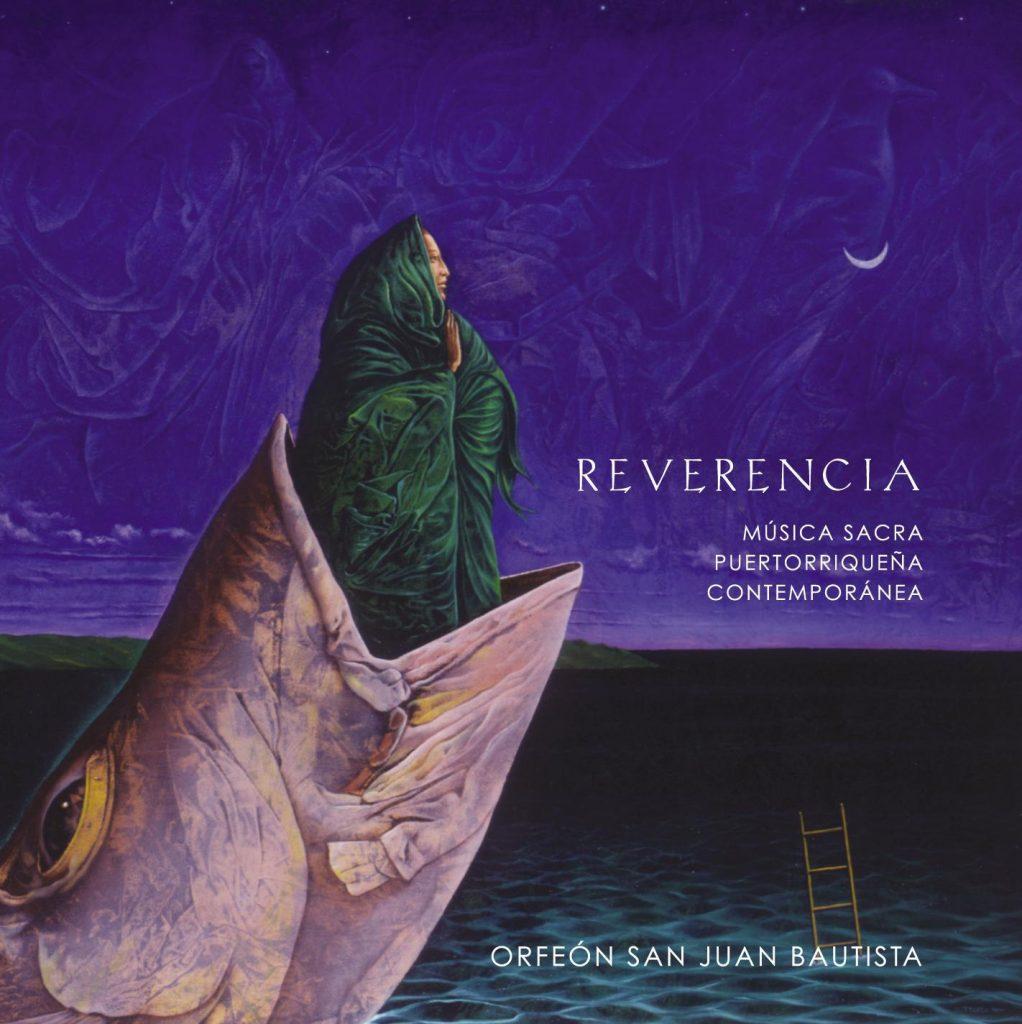 Reverencia: música sacra puertorriqueña