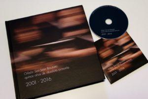15 años de pura armonía (2001-2016)